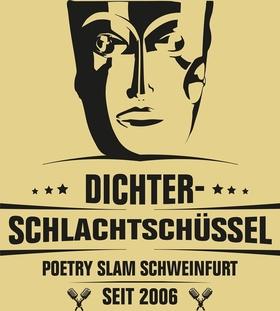 Bild: Poetry Slam - Rathausdiele Schweinfurt