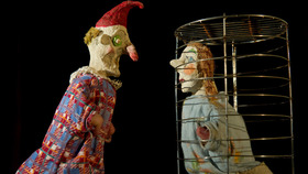 Bild: Imaginale - Figurentheaterfestival