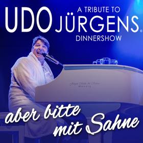 Bild: A Tribute to Udo Jürgens Dinnershow
