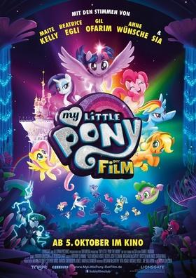 Bild: My little Pony