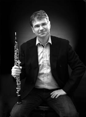 Bild: Oboe & Orgel - Pastoral & Majestätisch