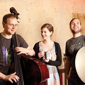 Bild: Jentzen Groh Sommerfeld Trio
