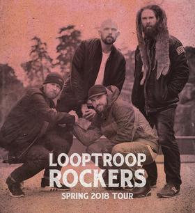 Bild: Looptroop Rockers  - Motivation Music Tour 2018 -
