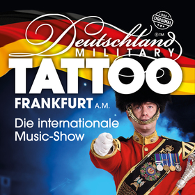 schw ticket deutschland military tattoo frankfurt a m 2018 tickets messe. Black Bedroom Furniture Sets. Home Design Ideas