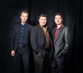 Bild: Soul Jazz Club: Holger Weber Trio feat. Matthias Strucken