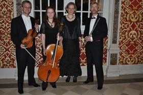 Bild: Französische Barockmusik - Pieces de Clavecin en Concert von Rameau u.a.
