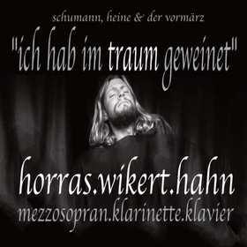 Bild: Ich hab im Traum geweint (Schumann, Heine & der Vormärz)