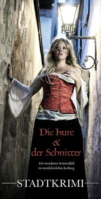 Bild: Die Hure und der Schnitter - Freiburg Living History