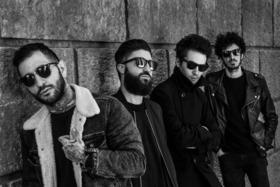 Bild: NOTTE ITALIANA in ROCK con SONIC JESUS + KILLIN´ BAUDELAIRE - Psychdelic Drone Fuzz and Reverb Rock meets All female Alternative Rock