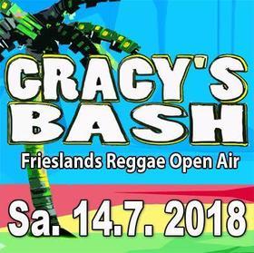 Bild: Gracy´s Bash - Frieslands Reggae Festival