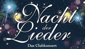 Bild: Nacht der Lieder - Das Clubkonzert - Maurenbrecher & Wester  feat. Alleckna, A. Heger & V. Maurischat, Liederjan
