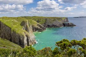 Bild: Wales - Nationalparks - Kultur – Mystik