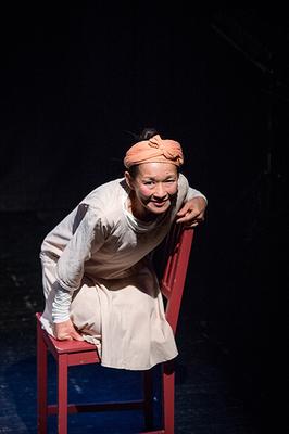 Bild: Theater NADI zeigt:
