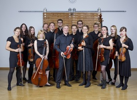 Bild: Sommerkonzert - Mit Mozart in die Juni-Nacht