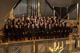 Bild: J.S.Bach: Weihnachtsoratorium I, IV-VI - Kantorei St.Matthäus, Mitglieder der Bamberger Symphoniker
