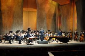 Bild: Pfingstprojekt der Jungen Philharmonie Ostwürttemberg - Konzert