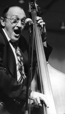 Bild: Vali Meyer - Jazz and comedy