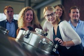 Bild: Spannende Brauereiführung - Störtebeker Brauquartier