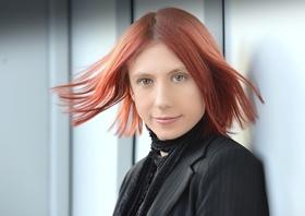"""Lydia Benecke - """"Sadisten: Tödliche Liebe - Geschichten aus dem wahren Leben"""""""