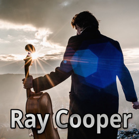 Bild: Ray Cooper: Between The Golden Age & The Promised Land