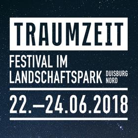 Bild: Traumzeit Festival im Landschaftspark Duisburg Nord - FESTIVALTICKET