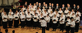 Bild: 125 Jahre Chorgemeinschaft Coswig/Weinböhla - Frühlingsliedersingen