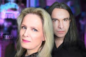 Bild: Chansons mit Bettina Hirschberg & Harry Düll - Nächtliche Begegnungen