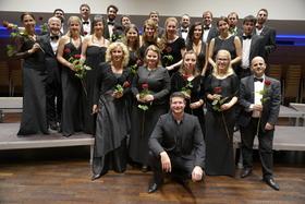 Bild: Chamber Choir of Europe
