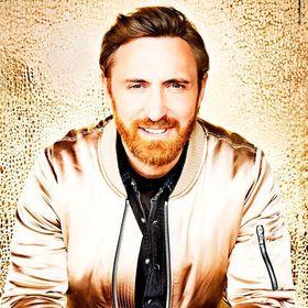 Bild: David Guetta
