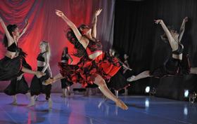 Bild: SIBA Salzburg: Internationale Ballettgala - Künstlerische Leitung: Peter Breuer