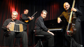 Bild: Tango & Poesie mit dem Buenos Aires Tango Quartett - Die Leidenschaft des Tango Argentino