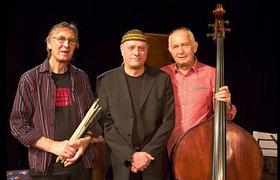 Bild: Fine Jazz mit dem Trio MUH Magris - Uhlir - Helesic - Trio MUH