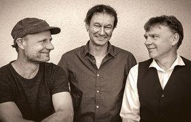 Bild: Folk-Pop aus Österreich mit Laube/Meik/Schubert - Liada Live