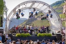 Bild: Bingen swingt 2018: Sonntag Ticket - Bingen swingt 2018: Sonntag Ticket