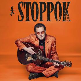 Bild: Stoppok Solo Tour 2018