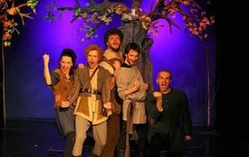 Bild: Robin Hood - Junges Theater Freilicht