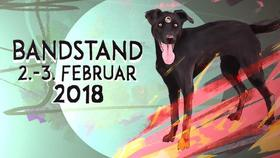 Bild: Bandstand 2018 - Dresden's Finest