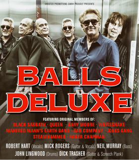 Bild: Balls Deluxe