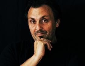 Bild: Udo Langer - Klangfeder solo - Der Preis der Stille