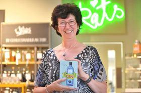 Gin-Verkostung mit Expertin Petra Milde