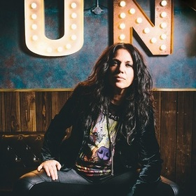 Bild: Sari Schorr and the Engine Room