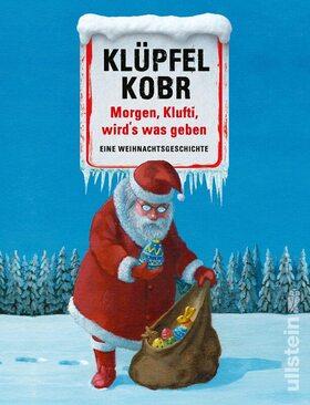 Klüpfel & Kobr - Funkenmord - Klufti isch back