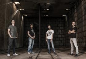 Bild: RightFalse - (D, Local) Jazz-Rock