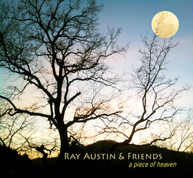 Bild: Ray Austin & Friends + Special Guest Friends! - CD-Release: