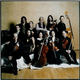 Bild: Juan José Mosalini y su Gran Orquestra de Tango - Argentinischer Tango mit Weltformat