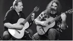 Bild: Duo Estilo - Gitarren - Serenade