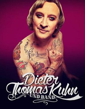 Bild: Dieter Thomas Kuhn & Band -