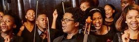 Bild: Bochabela String Orchestra