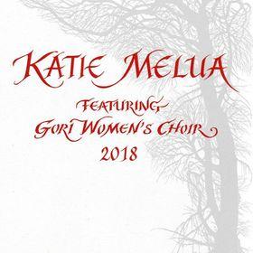 Bild: KATIE MELUA - featuring GORI WOMEN´S CHOIR 2018