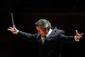 Bild: Bruckner Orchester Linz und Markus Poschner